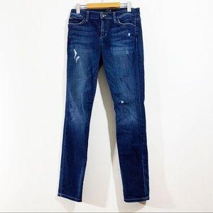 JOE'S JEANS   Clarissa   Distressed Skinny Jeans